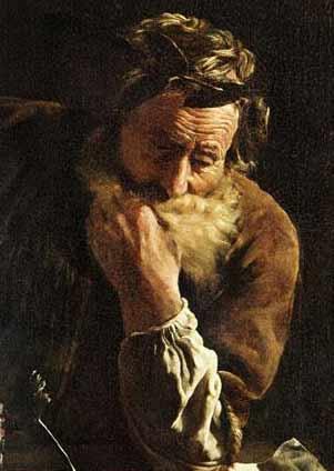 Biografia de Arquimedes