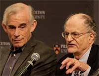 Nobel de Economía 2011 - Vanguardia de la Ciencia - Cienciaes.com