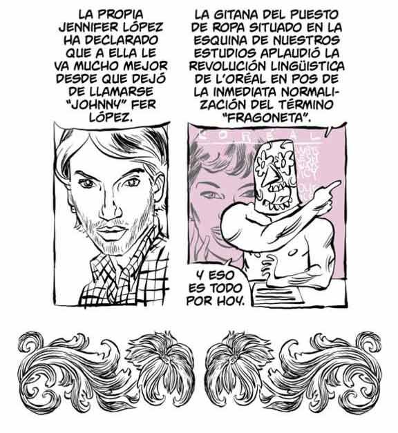 Noticiario de El Huracán - Cienciaes.com