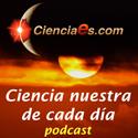 Ciencia Nuestra de Cada Día podcast - cienciaes.com