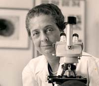 Rita Levi-Montalchini - Ciencia y Genios porcast - Cienciaes.com