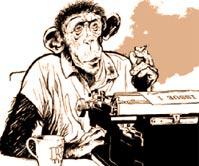 Monos sílabos - Quilo de Ciencia podcast - cienciaes.com