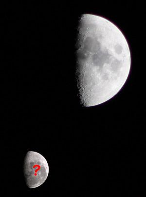 Luna y pico - Quilo de Ciencia podcast - cienciaes.com