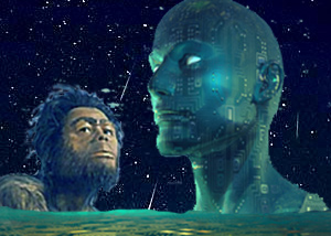 Inteligencia, homínidos y estrellas - Vanguardia de la Ciencia - Cienciaes.com
