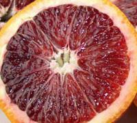 Naranja sanguina - Quilo de Ciencia - Cienciaes.com