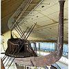 Barca funeraria de Khufu - Océanos de Ciencia - Cienciaes.com