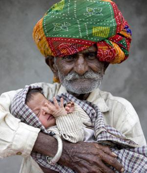 Viejos padres - Quilo de Ciencia - Cienciaes.com