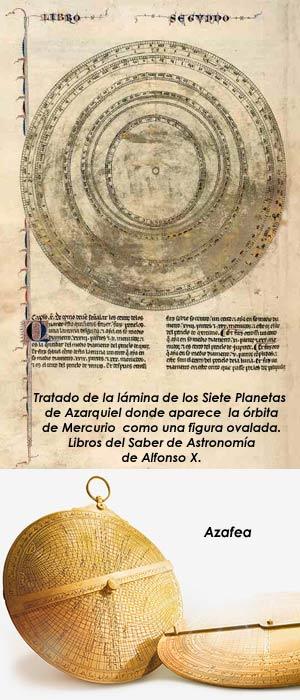Azarquiel - Ciencia y Genios - Cienciaes.com