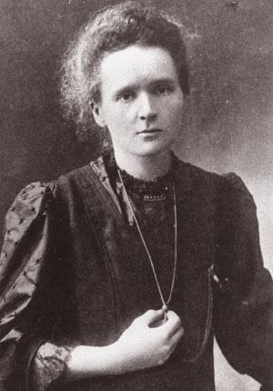 Resultado de imagen para Marie Curie, una dama radiactiva