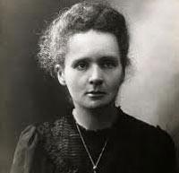 Marie Curie - El Neutrino - Cienciaes.com