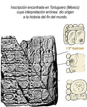 2012 y los mayas - El neutrino podcast - Cienciaes.com