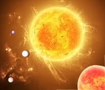 El sol y sus hermanas - Quilo de ciencia podcast - cienciaes.com