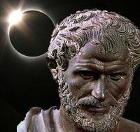Tales de Mileto - Ciencia y Genios - Cienciaes.com