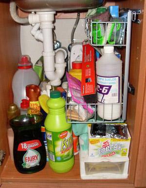 Detergentes - Ulises y la Ciencia podcast - Cienciaes.com