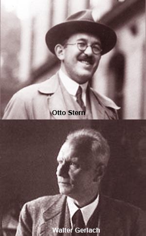 Stern y Gerlach - El Neutrino Podcast - Cienciaes.com