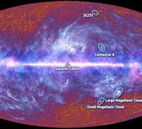 Planck y el Universo en HC - Quilo de Ciencia podcast - Cienciaes.com
