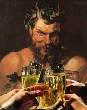 Alcohol y cáncer - Quilo de Ciencia podcast - CienciaEs.com