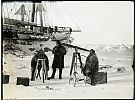 Nansen y las corrientes marinas - Océanos de Ciencia podcast - CienciaEs.com