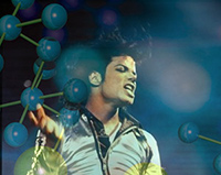 Átomos de Michael Jackson - La Ciencia Nuestra de Cada Día -  Cienciaes.com