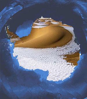 Cambio climatico - Quilo de Ciencia podcast - Cienciaes.com