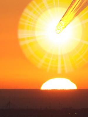 Chocante vida _Quilo de Ciencia podcast - CienciaEs.com
