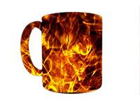 La taza ardiente y el microondas - La Ciencia Nuestra de cada Día - Podcast