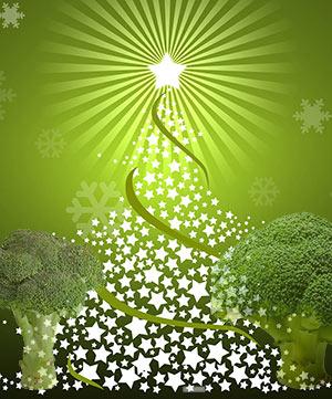 Hortalizas en Navidad - Quilo de Ciencia Podcast - Cienciaes.com