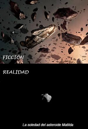 La soledad del asteroide - El Neutrino Podcast - Cienciaes.com