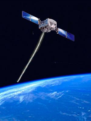 Amarras espaciales - Podcast Hablando con Científicos - Cienciaes.com
