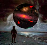 Platón y la inflación cósmica - El Neutrino Podcast - CienciaEs.com
