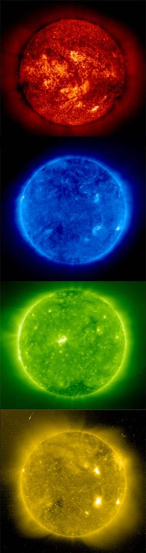 El Sol. Ulises y la Ciencia