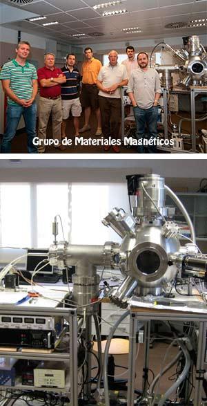 nanopartículas magnéticas - Hablando con Científicos podcast - Cienciaes.com
