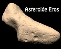 Nombres de los asteroides - El Neutrino podcast - Cienciaes.com