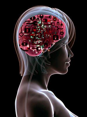 Llaves y cerraduras en el cerebro - podcast Hablando con Científicos - CienciaEs.com