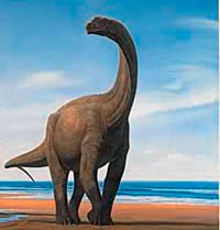 Más grande que el argentinosaurio - Zoo de fósiles podcast - Cienciaes.com