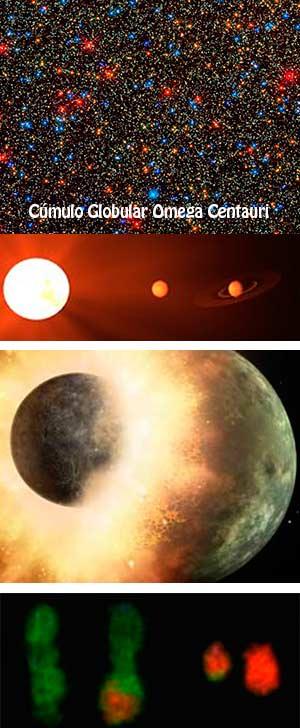 Planetas en una estrella vieja - Ciencia Fresca podcast -Cienciaes.com