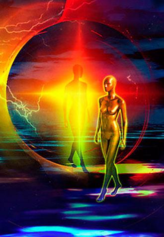 Quinta dimensión - El Neutrino podcast - Cienciaes.com