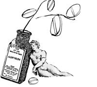 Aspirina contra el cáncer - Cierta Ciencia podcast - CienciaEs.com
