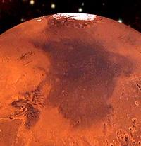 Marte inhóspito - Quilo de Ciencia podcast - Cienciaes.com