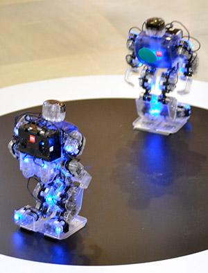 Manos de robot - Hablando con científicos podcast - Cienciaes.com