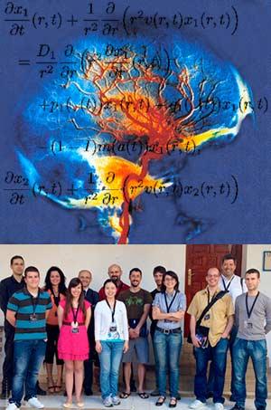 Oncología matemática - Hablando con Científicos podcast - Cienciaes.com