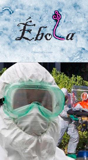 La evasión del Ébola - Quilo de Ciencia Podcast - CienciaEs.com