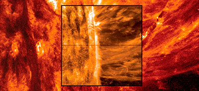 Nacemos jóvenes. Ojo al Sol. Enfermedades autoinmunes. - podcast Ciencia Fresca - Cienciaes.com