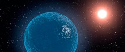 Tierras más allá de la Tierra. - Podcast Hablando con Científicos - CienciaEs.com