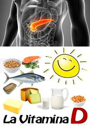 Vitamina D contra el cáncer de páncreas - Quilo de Ciencia podcast - CienciaEs.com