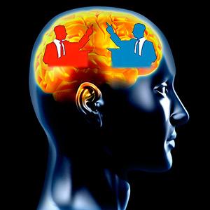 Cerebro y política - Quilo de Ciencia Podcast - CienciaEs.com