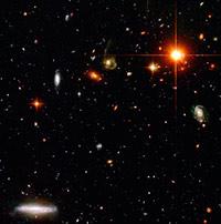 La otra mitad de las estrellas - Podcast Quilo de Ciencia - Cienciaes.com