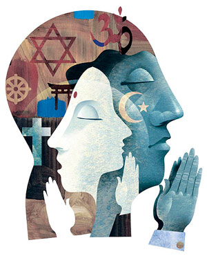Estudios científicos sobre el origen de las religiones - Quilo de Ciencia podcast - CienciaEs.com
