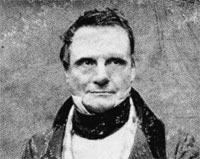 Charles Babbage - Ciencia y Genios - cienciaes.com