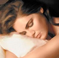 Dormir de un tirón